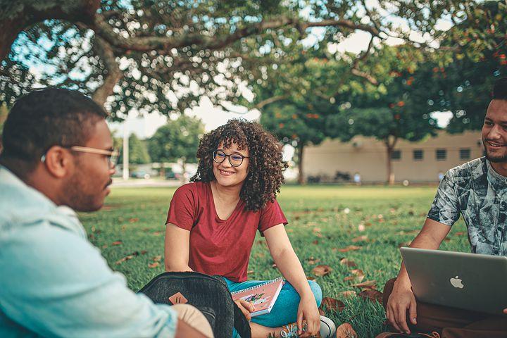 Programa de intercambio de estudiantes