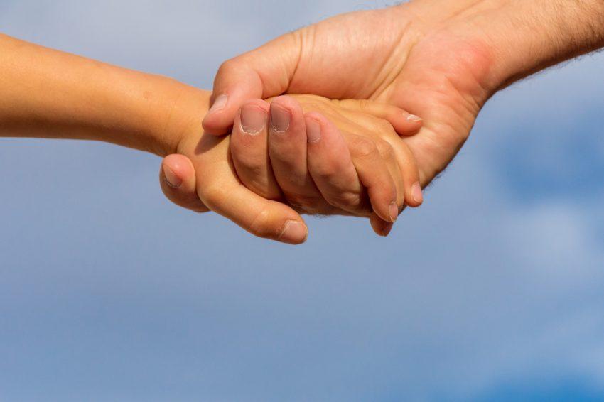 Carreras para ayudar a los demás